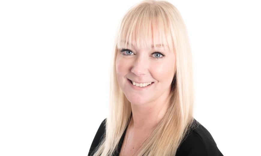 Christine Hart, KBL Solicitors