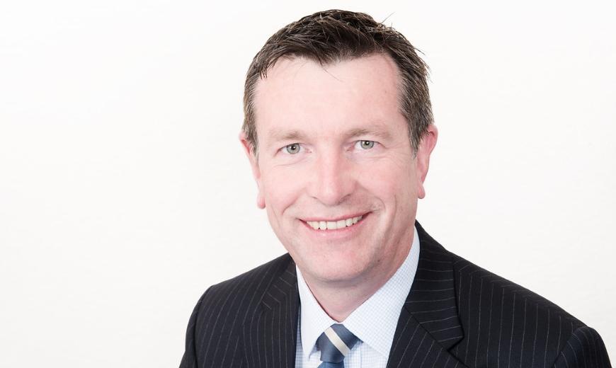 Phil Stephenson, KBL Solicitors