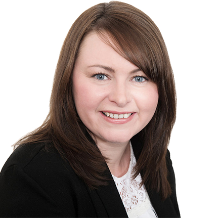 Sarah Sayers, KBL Solicitors