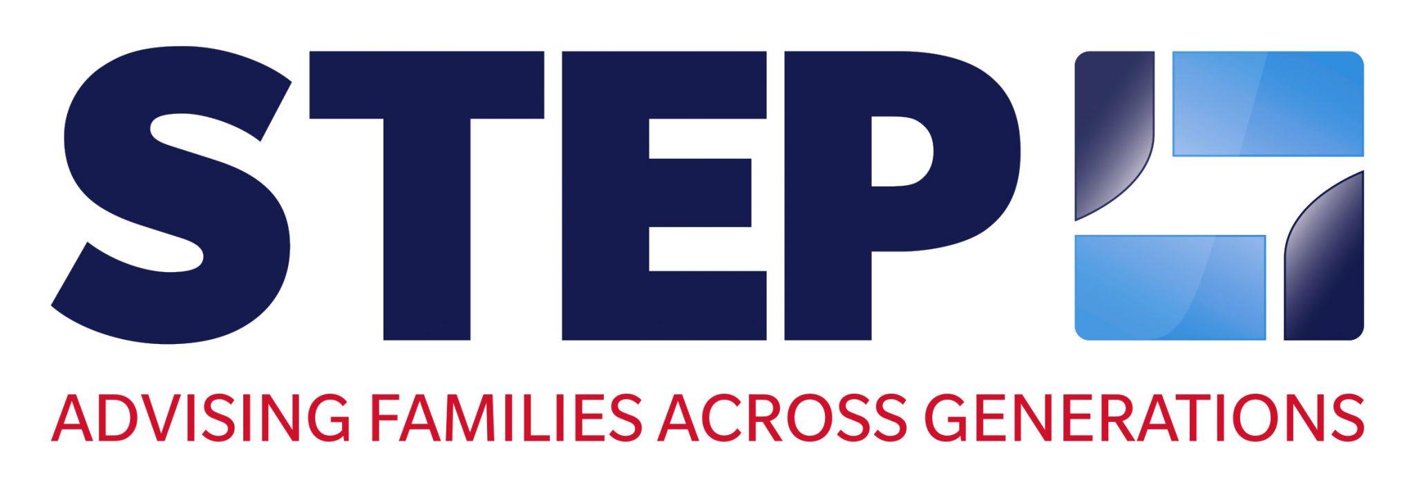 STEP logo